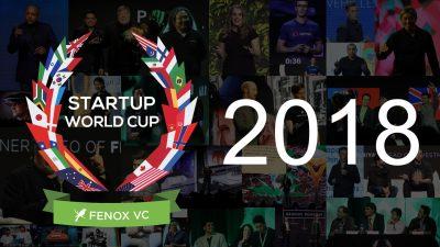 直通硅谷——2018 SWC 创业世界杯中国站正式开始报名啦
